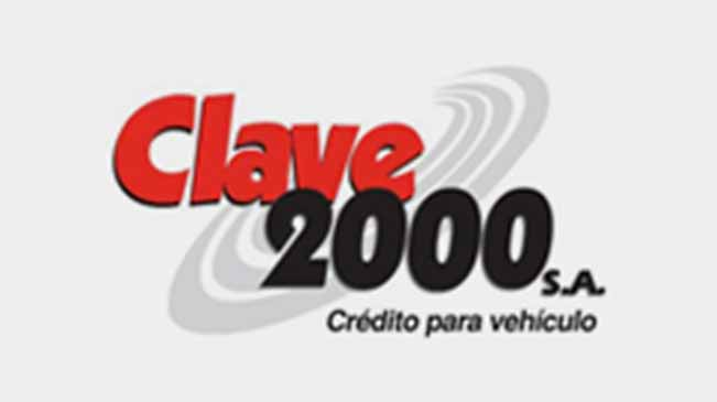 Clave 2000